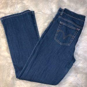 Levi's 550 Woman's Jeans